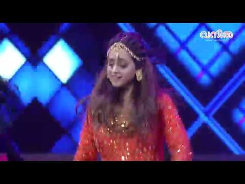 Xxx Mp4 ഭാവന വിവാഹശേഷം ആദ്യമായി നൃത്ത വേദിയിൽ Bhavana Performance Vanitha Film Awards 2018 3gp Sex