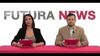 TG FUTURA NEWS DEL 20/12/2017