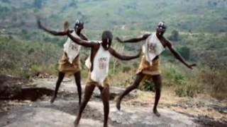 T I G   Baba Mungu