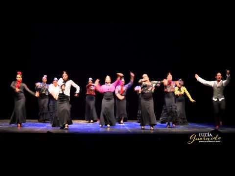 Xxx Mp4 FLAMENCO AVANZADO Fin De Curso 2015 Escuela De Flamenco Y Danza Lucía Guarnido 3gp Sex
