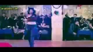 كليب الراقصة شاكيرا   سى السيد للكبار فقط   YouTube