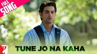 Tune Jo Na Kaha - Full Song | New York | John Abraham | Katrina Kaif | Neil Nitin Mukesh
