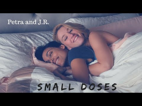 Xxx Mp4 Petra And JR Jane The Virgin Small Doses 4x17 3gp Sex