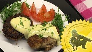 MAKE KOTLET - Russian meat cutlets recipe