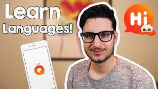 How To Learn Any Language *the easy way*