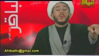 جزائرية تتصل وتجادل الشيخ حسن الله الياري