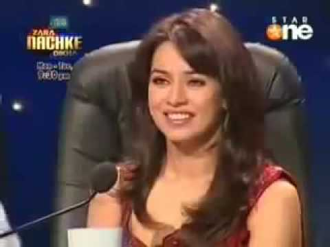 Sugandha Mishra her super performance