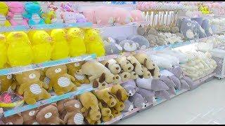 韓国ダイソーに秋の可愛い商品がいっぱい(´⊙ω⊙`)♡