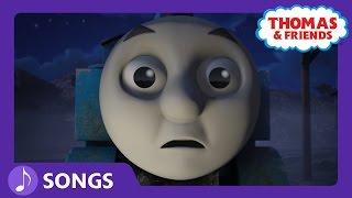 It's Halloween | Sing A Long Karaoke | Thomas & Friends
