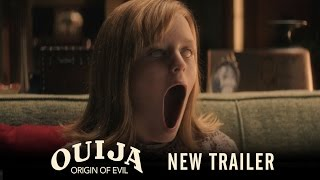Ouija: Origin of Evil - Trailer 2 (HD)