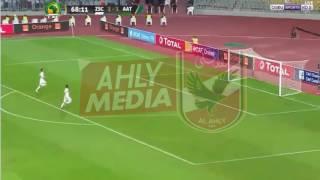 حال الزملكاوية بعد خروج الزمالك من دوري ابطال افريقيا 2017
