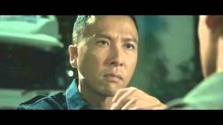 Donnie Yen Fight Scene in Prison (Kung Fu Jungle) #Donnieyen #甄子丹