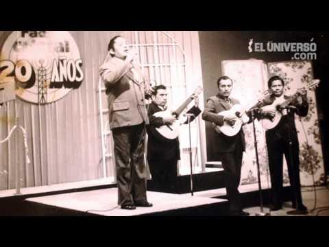 Entrevista a Julio Jaramillo el 23 de enero de 1966