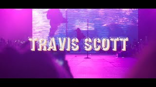 TRAVIS SCOTT LIVE IN HOUSTON, TX (DARK KNIGHT DUMMO)