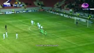 اهداف مباراة كربلاء 2-0الشرطة |الجولة13من الدوري العراقي الممتاز(2016/2017)
