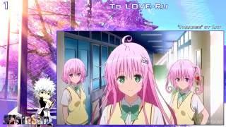 Top 15 UNCENSORED Ecchi Anime