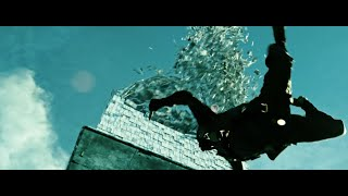 Point Break (2016) Official Trailer 2 [HD]