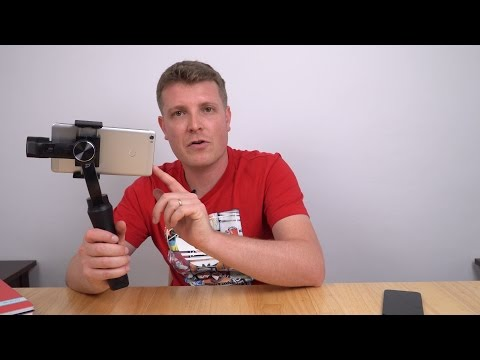 Xxx Mp4 Zhiyun Smooth Q Review 3 Axis Gimbal For Mobile Phones 3gp Sex