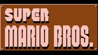 Super Mario Bros. Music - Ground Theme (Hurry Up!) (PAL Version)