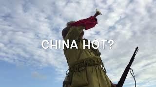 CHINA HOT