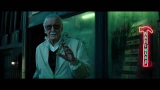 Deadpool 2 | Official Teaser Trailer | Fox Star India