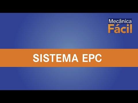Sistema EPC Mecânica Fácil