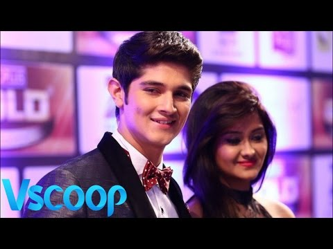 Tv Actors Kanchi Singh & Rohan Mehra Open Up About Their Relationship #VSCOOP