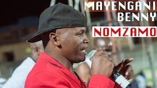 Benny Mayengani - Nomzamo (Performing In Alex 2016)