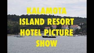 KALAMOTA ISLAND RESORT HOTEL PICTURE SHOW