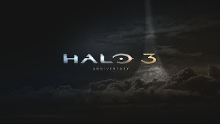 My Halo 3 10-Year Anniversary Thoughts! - Plus, Why no Halo 3 Anniversary Remaster for Xbox One X?