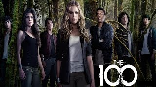 The 100 | Trailer sub español