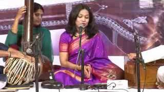 Ajivasan Music Cirle- Sawani Shende November 2011