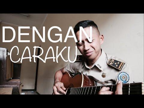 DENGAN CARAKU [cover] DJOHAR REDJEB