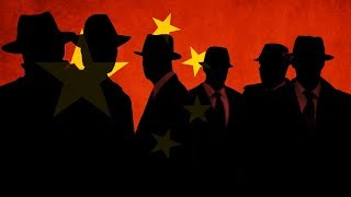 How Many Chinese Spies Are in the US?