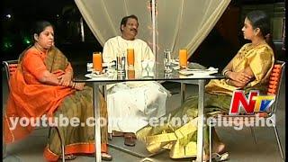 Dine With Ntv - Dharmavarapu Subramanyam - Part 01