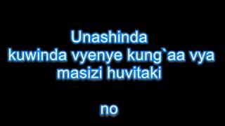 Ya Moto Band  - Nitakupwelepweta Lyric Audio