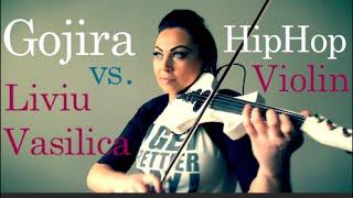 Gojira & Liviu Vasilica - Fir-ai tu sa fii de murg (Cristina Kiseleff