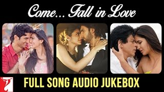Come Fall in Love - Best Romantic Songs | Audio Jukebox