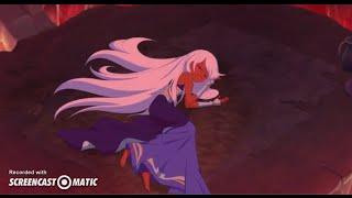 Lolirock: Talia finds her sister (English)