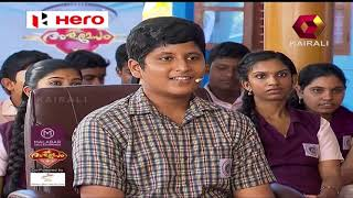 Aswamedham | അശ്വമേധം @ Jyothis Central School, Kazhakuttom | 25th September 2018 | Full Episode