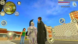 Rope Hero Vice Town #46 (Naxeex LLC) Crime Simulator Android Gameplay HD