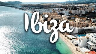 Ibiza, una isla solitaria