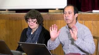 Pravá tvář Islámu (část 2) - B. Sc. SALMAN HASAN, Ph.D. (de/cz dabing)