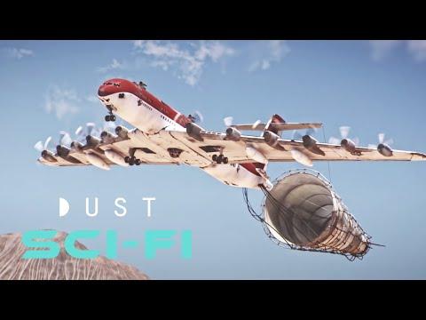 Sci Fi Short Film The OceanMaker Presented by DUST