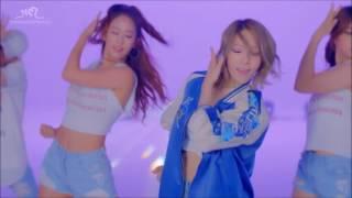 태연TAEYEON - Why (Dance Mirror Ver.)