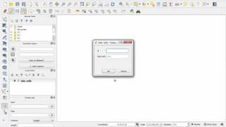 QGIS tutorial -1  for beginners