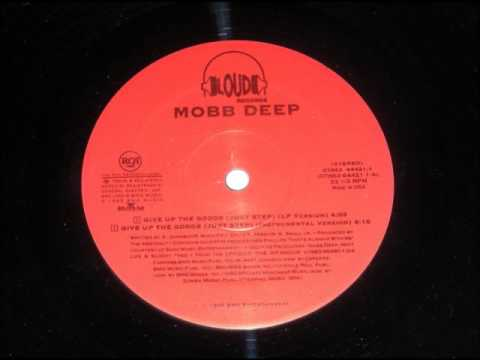 Mobb Deep Give Up The Goods Just Step Instrumental