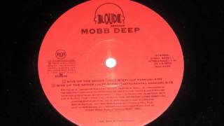 Mobb Deep - Give Up The Goods (Just Step) (Instrumental)