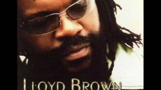 Lloyd Brown ft. Don Campbell - You Must Know
