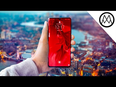Huawei P30 Pro A Day in the Life.